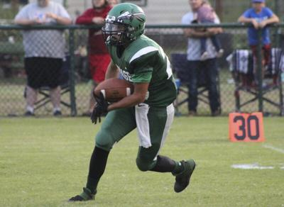 SMALL SCHOOL PREVIEW: Quinton continuing hot start to district play