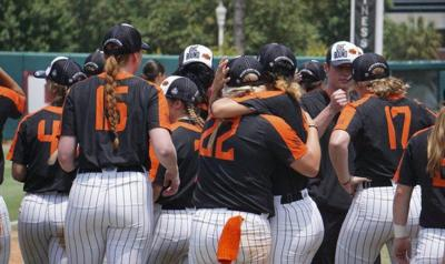 OSU achieves WCWS dream for the girls