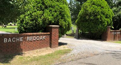 Bache Red Oak Cemetery