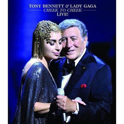 RAMBLIN ROUND: Of Tony, Lady Gaga — and Hank