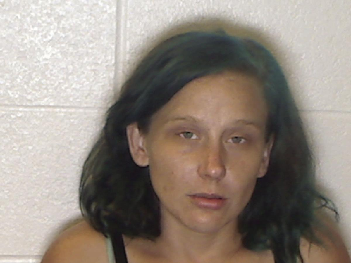 Thomson woman charged with murder of Aiken man