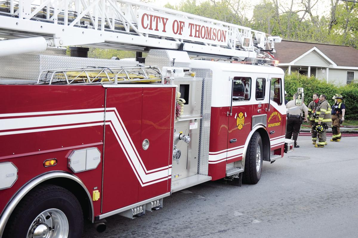 City and county fire departments to merge