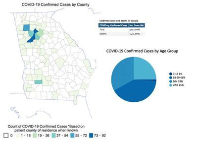 March 21 COVID update