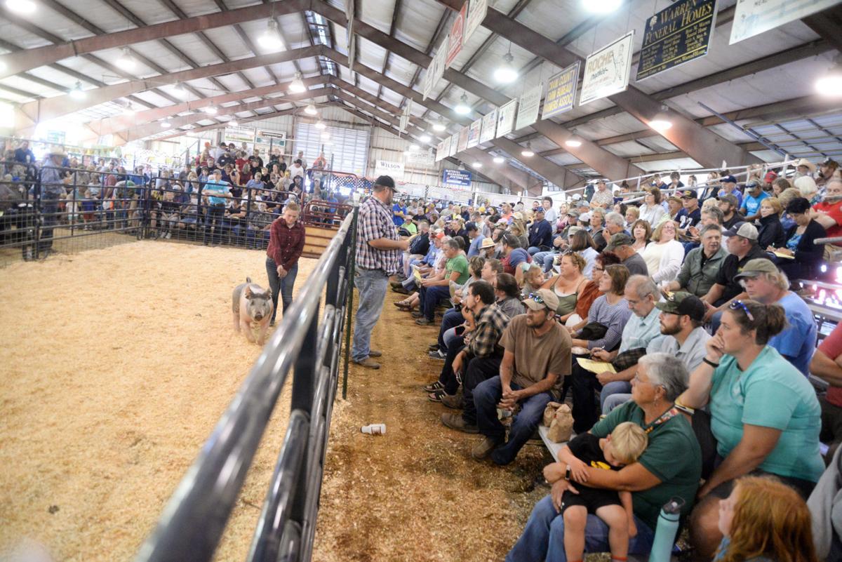 2019 Crawford County Fair