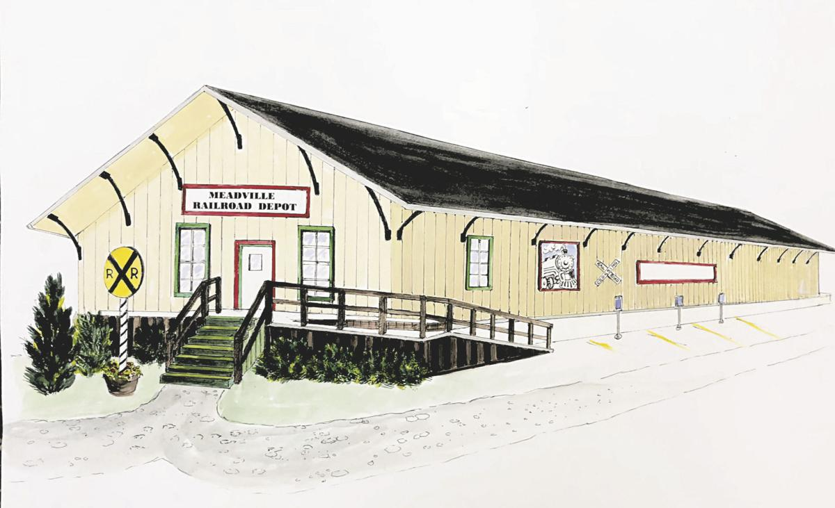 Historical society launches plan for railroad museum | News