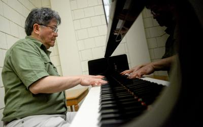 Chien To Describe His Journey Through Music During Free Concert