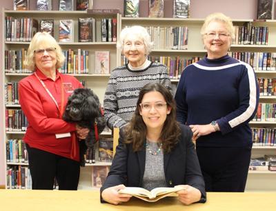 Margaret Shontz Memorial Library