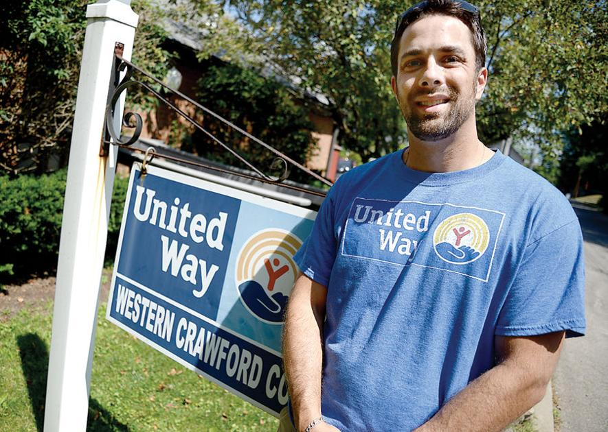 Geibel to chair United Way's board of directors   News