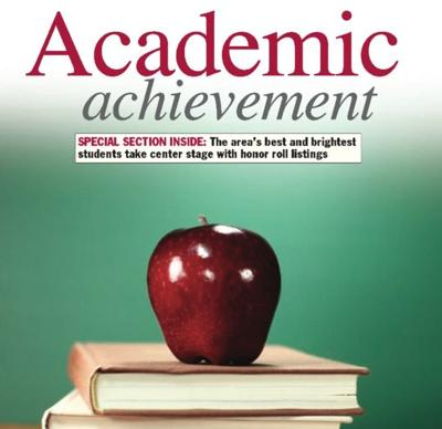 Areas Best Brightest Students Take Center Stage With Honor Roll Listings