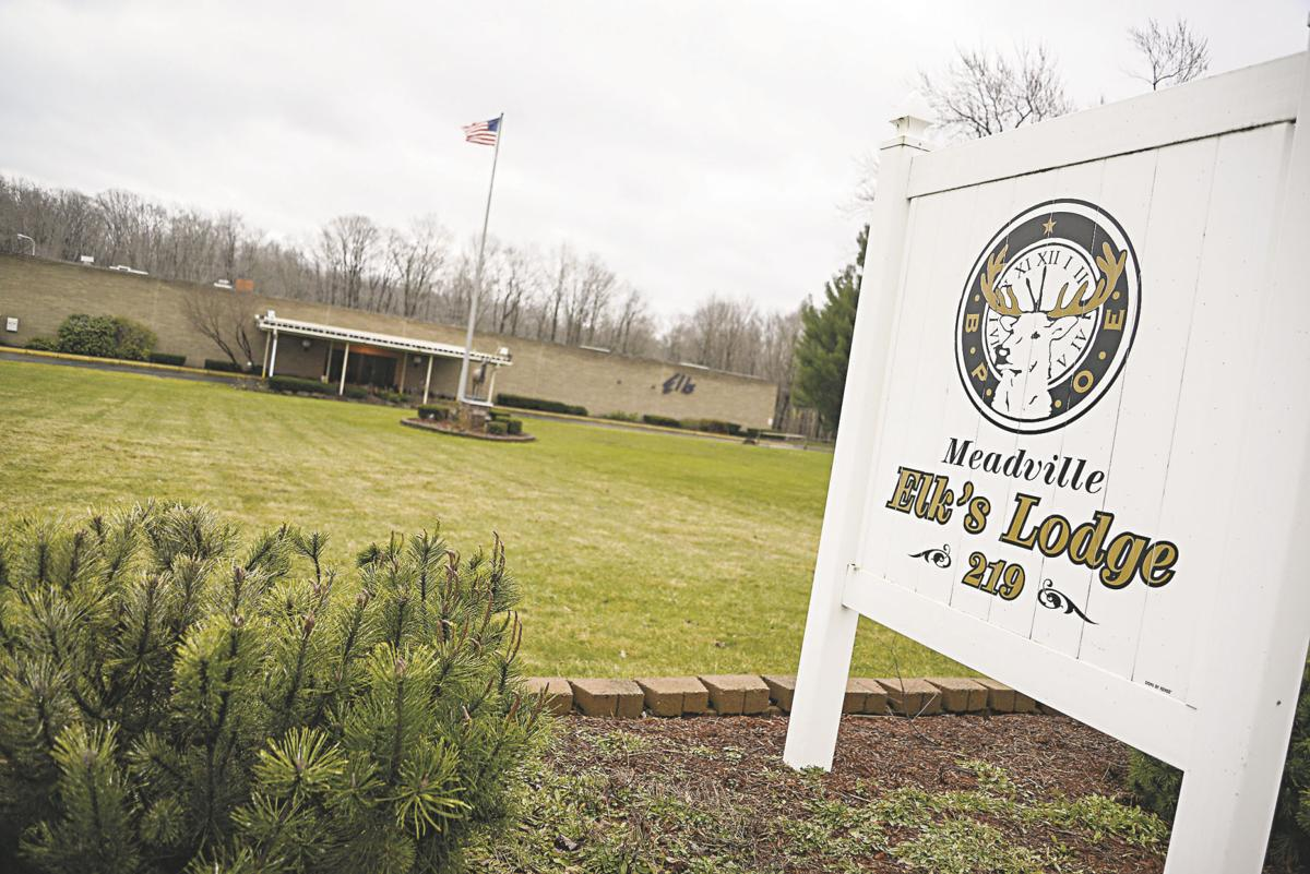 Elks lodge sells Meadville-area location to nonprofit for