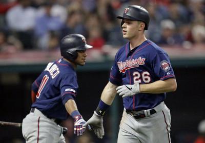 MLB: Kepler hits three homers as Twins edge Indians