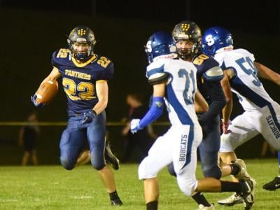 Panthers win 26-24 thriller over Bobcats in region battle