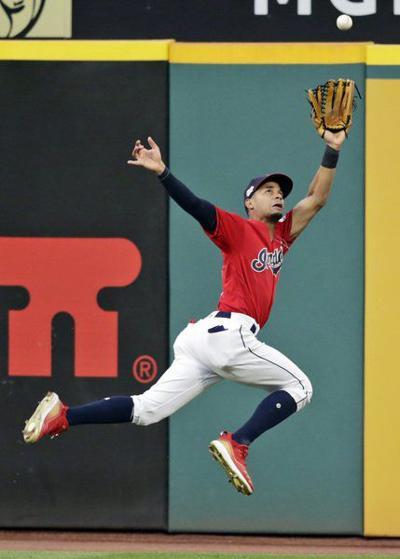MLB: Mazara's RBI enough for Rangers to edge Indians