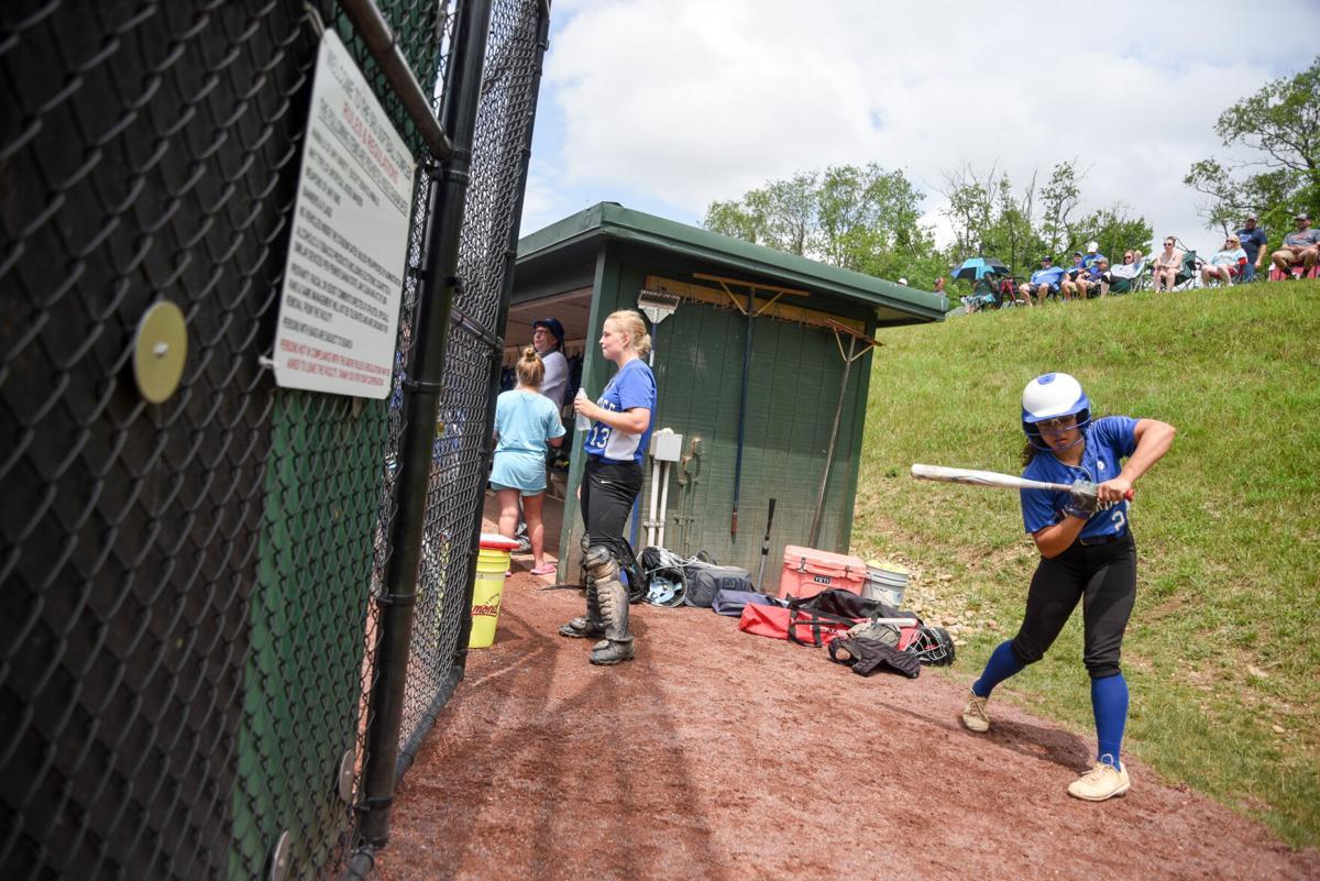 PIAA Softball - Cambridge Springs vs West Greene