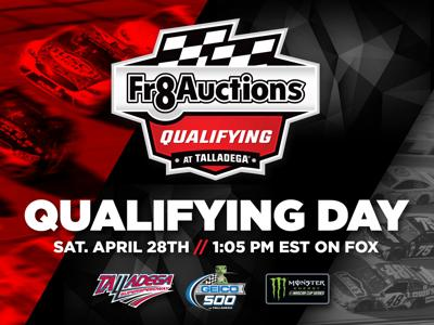 Cochranton grad designs logo for NASCAR qualifying event