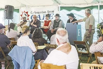 French Creek Heritage Event