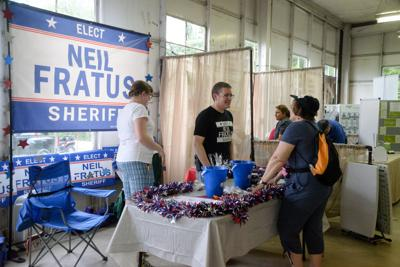 Fratus booth
