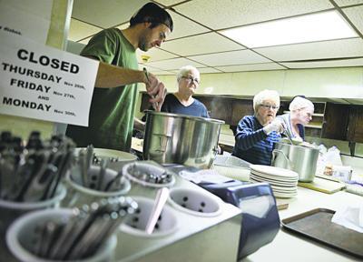 71bc369e64 Meadville Soup Kitchen seeks help as demand rises