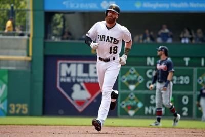 MLB: Moran, Polanco power Pirates to win over Braves