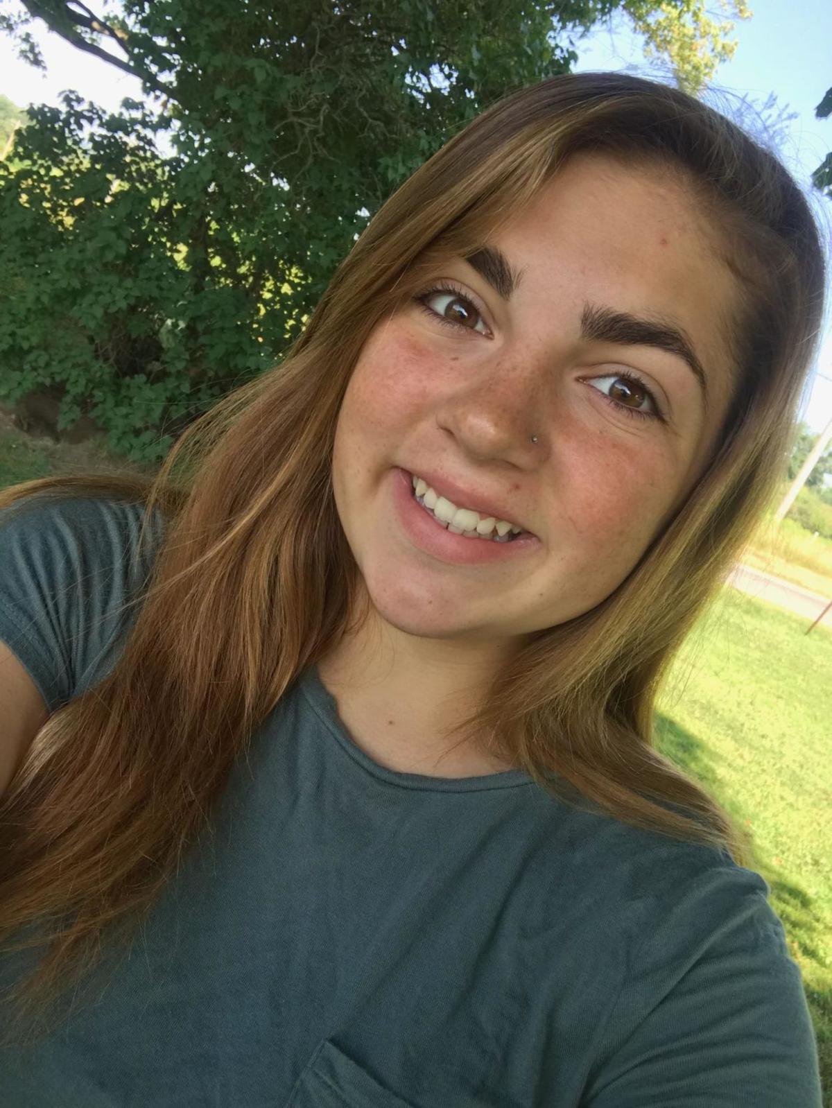 Paige Riley Verbanac
