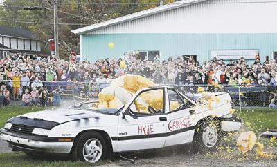 Fun At This Weekend S Fall Pumpkin Fest Includes New Contests News