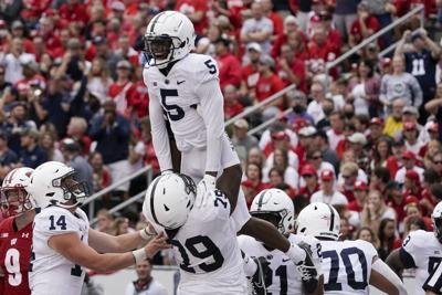Penn State players, coaches excited to compete in front of home fans