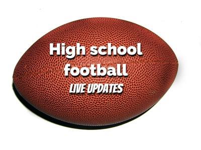 Live blog football image