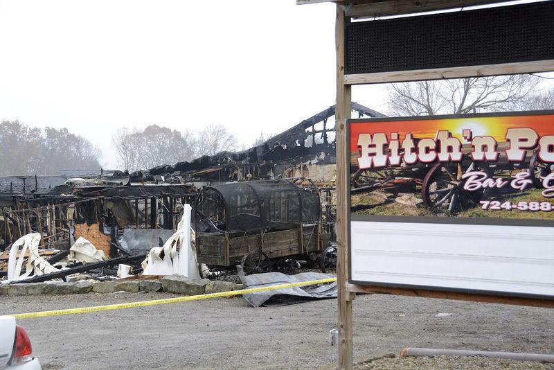 Fire destroys Greenville-area restaurant   News
