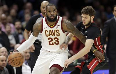 1fd6957ac2fe NBA spices up All-Star game by allowing LeBron