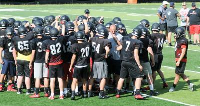 Meadville practice