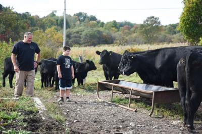 Farming issues