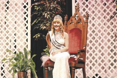 Miss Crawford County Fair Queen