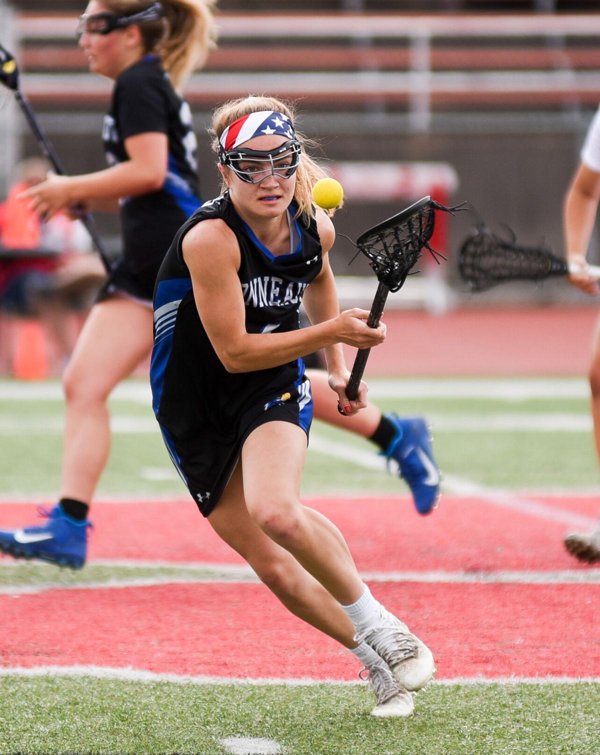 PIAA Playoffs Girls Lacrosse - CASH vs Mars