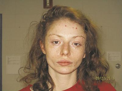 Meadville woman to trial after allegedly selling drugs out
