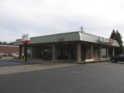 KeyBank name change happens at Meadville area location   Local News