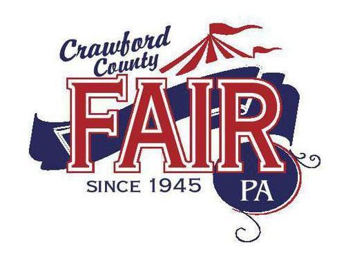 County Fair Logo