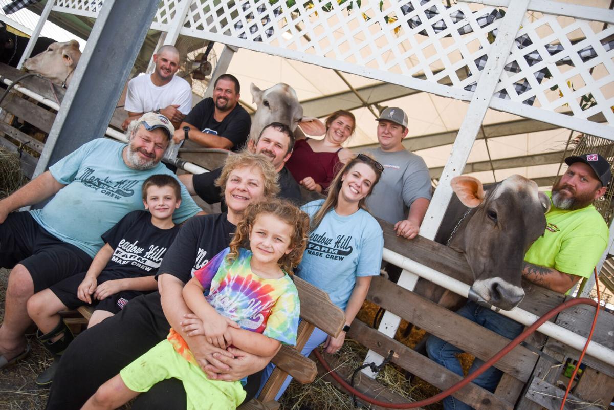 2021 Crawford County Fair