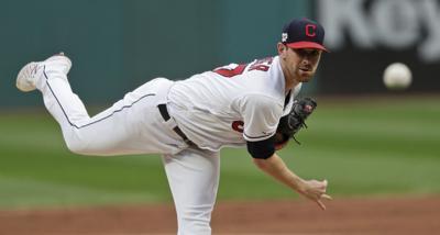 White Sox Indians Baseball