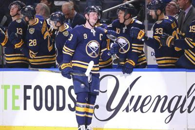 OPINION: Sabres enter key offseason with playoff drought at nine years