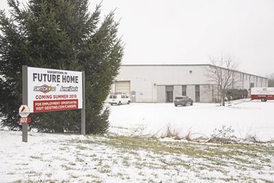 FULL STORY: Major new industrial project for Saegertown