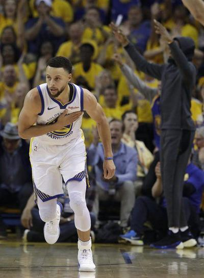 28e636f312f NBA  Durant leads Golden State past Rockets