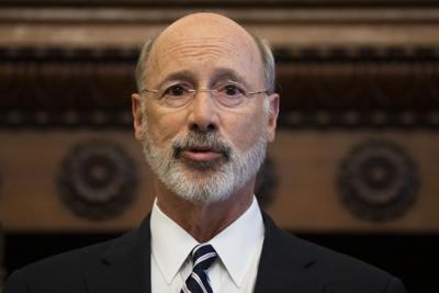 Pennsylvania governor now supports legalizing marijuana