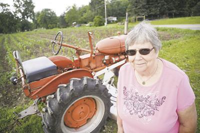 Margaret Gevin