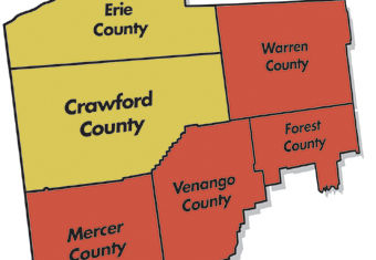 Crawford holding its own with shifting population   Archives