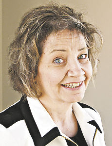 Sorg returns as publisher of Tribune   News