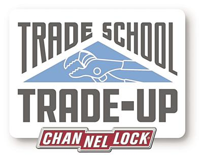 Trade School Trade Up Competition logo
