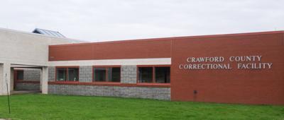 Crawford County jail