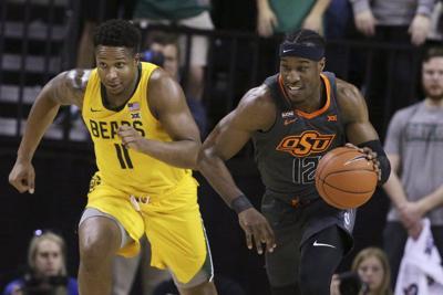 NCAA MEN: Preseason No. 1 Michigan St. out of men's Top 25