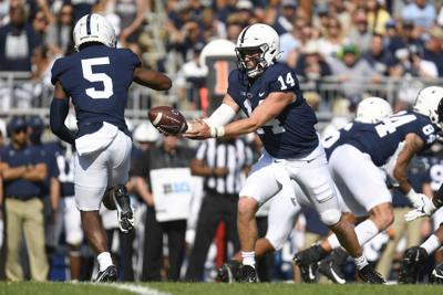 Penn State meets Auburn in rare regular-season contest