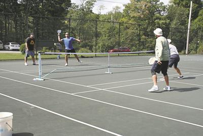 Sports, splashes fill Meadville is ReMARCable event   News